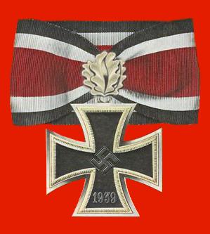 CROIX DE FER 1939 / 1945 ( modifié a trois reprises )