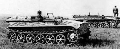 Pz -Abt. 300 ( FKL)