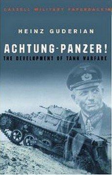 les pionniers et théoriciens de la Blitzkrieg