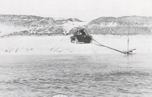centre d entrainement de pultos en mer baltique.