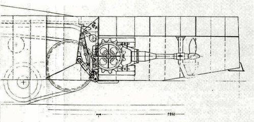 SCHWIMMPANZER II