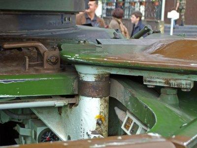 AMX 30 AUF 1 ( en photos )