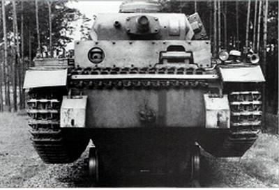 PANZER SUR RAILS ( Schienenkampfwagen )