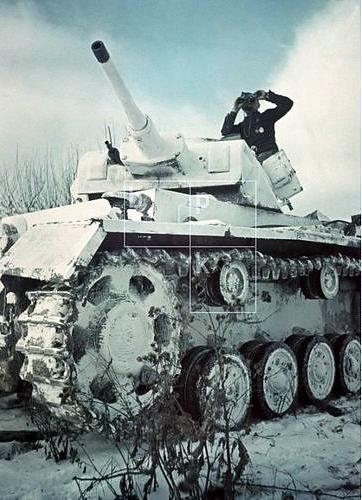 livrées et camouflages des materiels terrestres allemands de 1905 a 1945