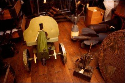 LE 11 NOVEMBRE 2011 Le musée de la Grande Guerre de Meaux,