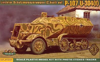 Baukommando Becker réalisations sur chassis UNIC P 107  ( suite )