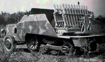 Baukommando Becker réalisations sur chassis Somua ( suite)