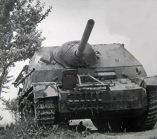 LE PANZER IV / 70 (A)....une autre alternative
