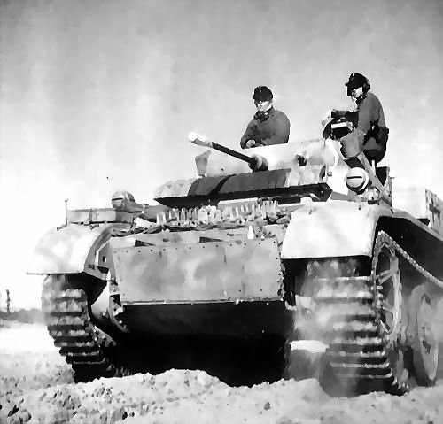 PANZER II AUSF. L .LUCHS.  CONCLUSION