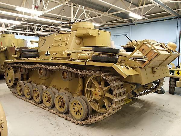 livrée et cammouflages des matériels terrestres Allemands de 1905 a 1945 (suite)
