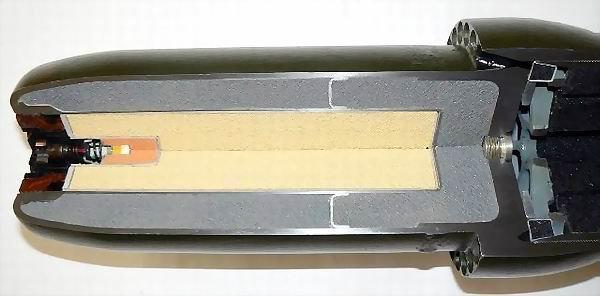PANZERWERWERFER 42 auf Selbstfahrlafette Sd.Kfz. 4/1