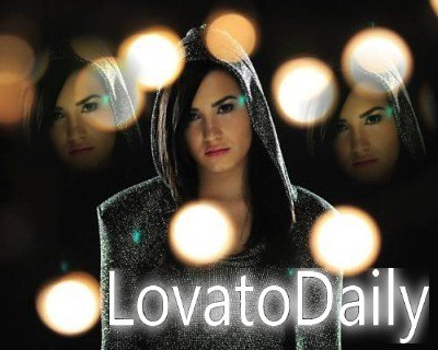 Je consacre ce blog à Demi Lovato !!!!!