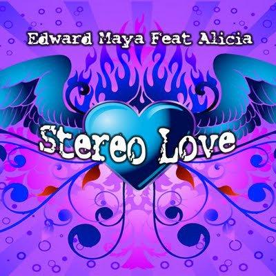 Stereo Love - Shuffle Dance fo