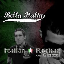 Italian Rockaz Vs Glozzi-Bella