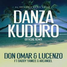 Don Omar & Lucenzo - Danza Kud