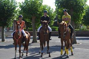La fête du cheval     2012 ♥