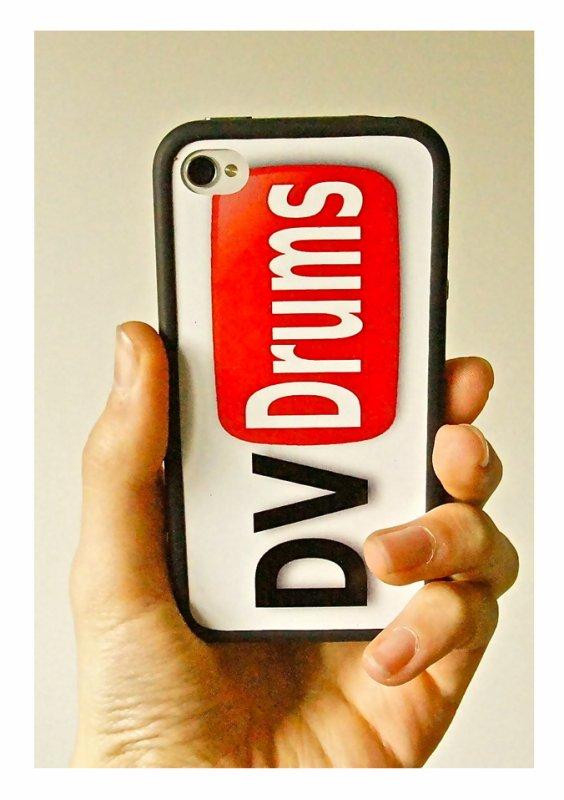 Coque Iphone personnalisée !