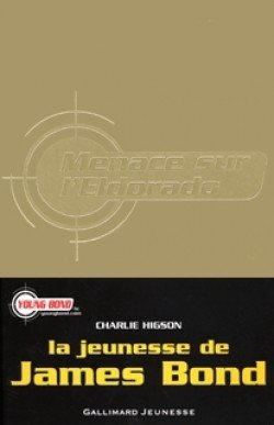 La jeunesse de James Bond