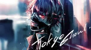 Sortie de tokyo ghoul s3 ou du jeu mobil