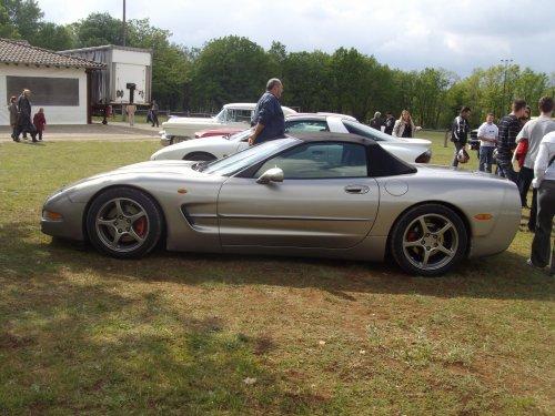 Corvette C5