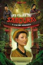 Livre #05 - Les Filles du Samouraï, La Trahison