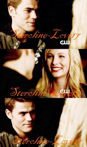 Steroline 1x01