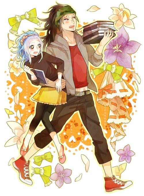 Fantasy is a perpetual spring // Présentation de la fic <3