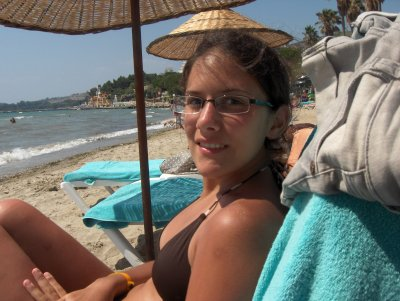 Turquie 2010 : Moi