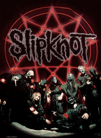 Ψ Silpknot Ψ