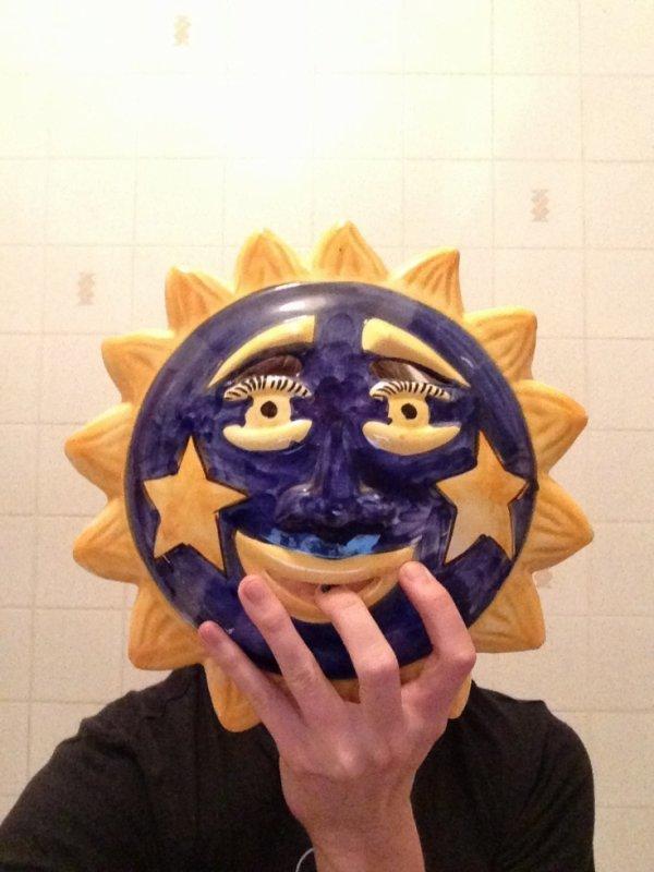Le Roi Soleil ^^