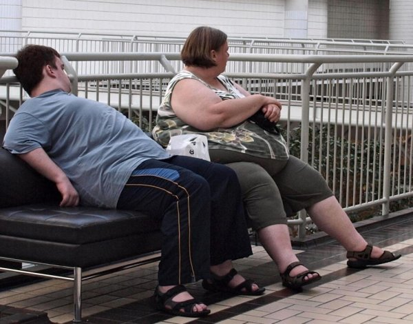 Les dangers de l'inactivité physique
