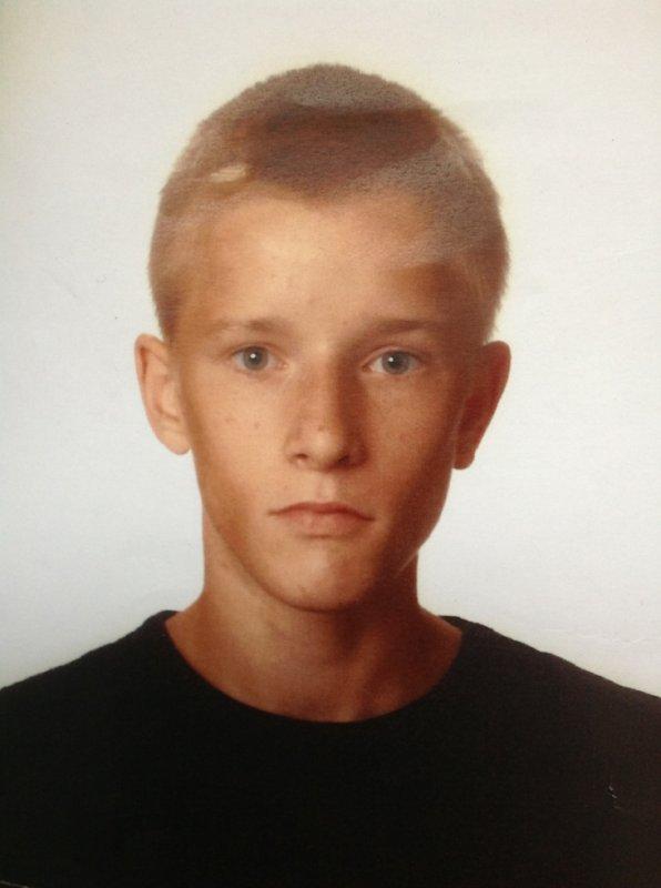 Mon jumeau à 16 ans