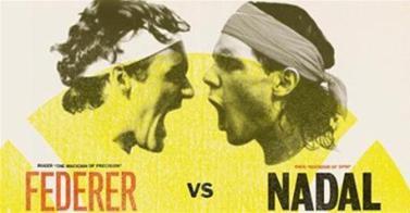 Tennis: Tournoi du grand chelem: Roland-Garros 2011. Du 22 mai au 05 juin. La finale Messieurs: R. Nadal/R. Federer.