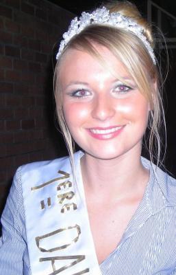 2008 - 12ème élection Miss Bas Pays