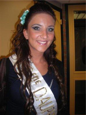 2009 - 13ème élection Miss Bas Pays
