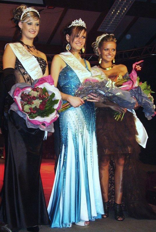 2010 - 14ème élection Miss Bas Pays