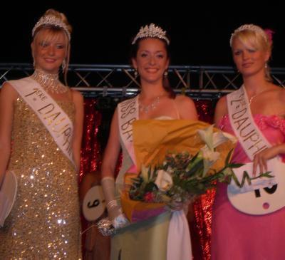 2006 - 10ème élection Miss Bas Pays