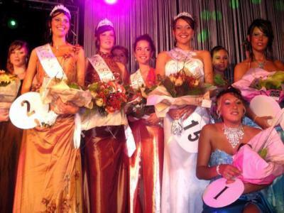 2007 - 11ème élection Miss Bas Pays