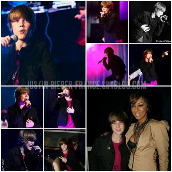 10/02/11 - Justin a donné une conférence de presse pour son film, dans l'hôtel Hilton, à Beverly Hills !