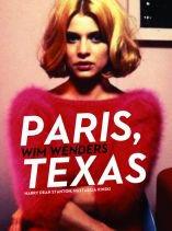 Williams,Arizona;Paris,Texas: