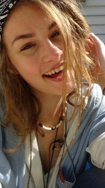 Souris , la vie est belle
