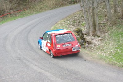 Faverges 2011