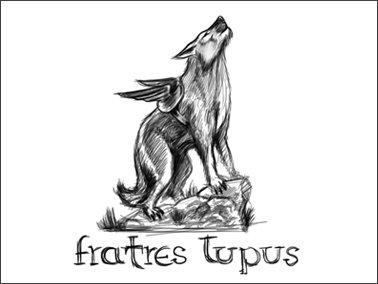 Mon club FRATRES LUPUS