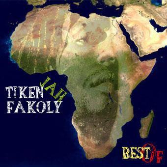 vive l'afrique et fier d'ètre africaine oh yè tiken jah fakoly