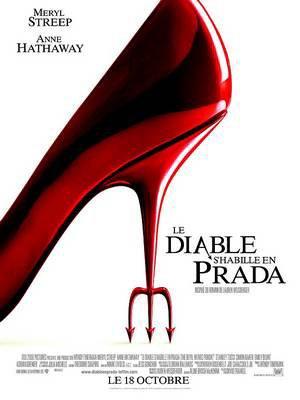 ..Le diable s'habille en Prada..