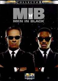 ..Men In Black..
