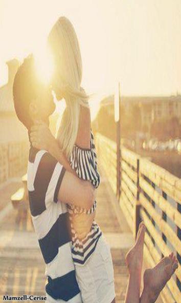 Tu es la plus belle chose qui me soit arrivée dans la vie. Mais le plus triste, c'est que tu sois aussi la pire !