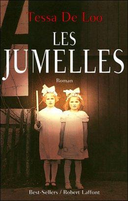 - Les jumelles de Tessa De Loo  -