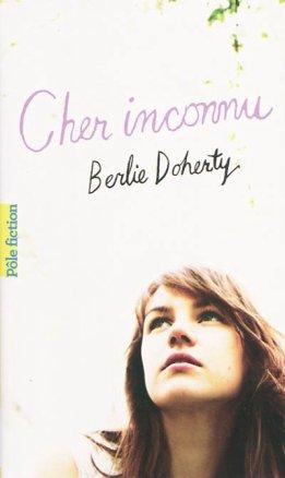 - Cher inconnu de Berlie Doherty  -