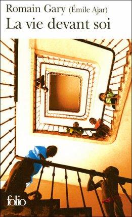 - La vie devant soi de Romain Gary (Emile Ajar)  -